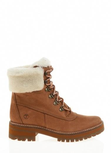 Timberland Casual Ayakkabı Kahve